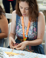 Hands-On Crafts at Alt. Summit NYC
