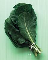 Collard Greens Recipes