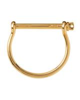 gold cuff
