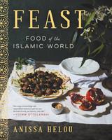 summer cookbooks feast