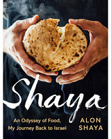 summer cookbooks shaya
