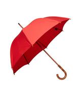 umbrella shop red