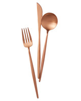 copper cutlery 189-d113043