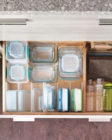 home depot food storage drawer