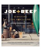 joe beef surviving the apocalypse book cover