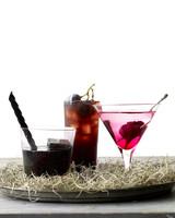 black lagoon cocktail