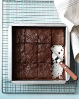 Brownie and Blondie Recipes