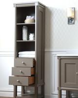 side unit cabinet