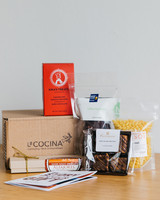 La Cocina Mother's Day gift box