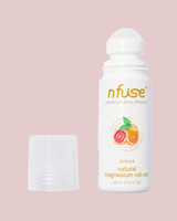Nfuse Citrus Roll On Deodorant