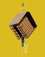 home depot suet bird feeder