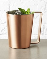 moscow mule cup