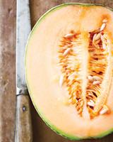 Cantaloupe and Honeydew Recipes