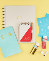 discbound customizable notebook