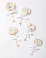 lollipop ornament