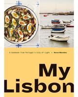 summer cookbooks my lisbon