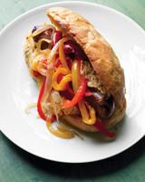 Hero and Submarine Sandwich Recipes