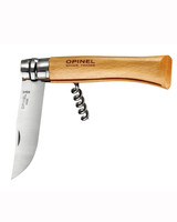 picnic knife and corkscrew