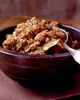 Pork and Pinto Bean Chili