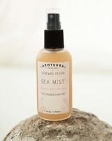 hair sea mist wishlist