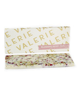 valerie white chocolate blushing berry bar