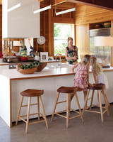 Beach House Kitchen 0811mld107442