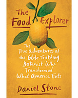 food explorer book
