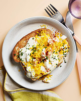 goldenrod recipe easter