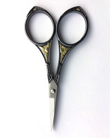 hierloom embroidery scissors