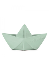 origami boat kids gift guide