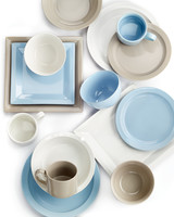 Harlow Dinnerware Collection