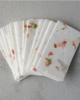 Seed Paper Place Cards