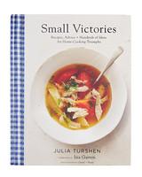 ina garten small victories cookbook