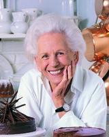Photo of Maida Heatter