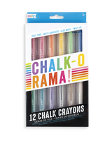 ooly chalk dustless crayons kids gifts