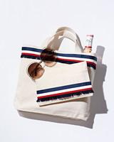 patriotic fringe summer bags