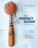 summer cookbooks the perfect scoop