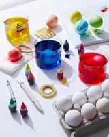 Egg Dyeing 101