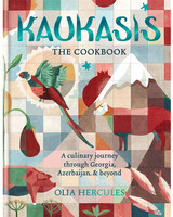 kaukasis cookbook