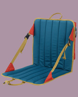 camping idle time chair