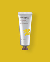Innisfree Nourishing Hand Butter with Canola Honey