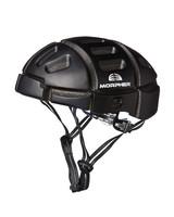 变形折叠式头盔