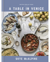 summer cookbooks a table in venice