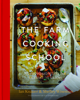 the farm cooking school cookbook