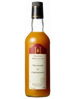 huilerie beaujolaise vinaigre de calamansi in glass bottle