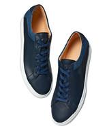 Koio Capri Vento leather sneakers