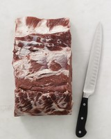 rolled rib eye roast how to