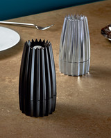 alessi salt and pepper grinders
