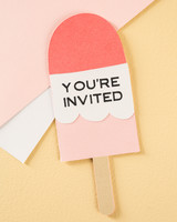 youre invited popsicle invitation