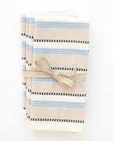 cloth napkins heather taylor gift